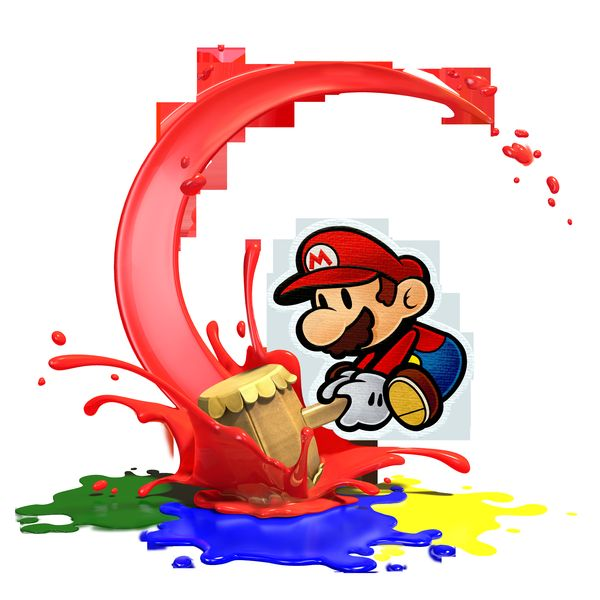 Paper Mario  Color Splash Cheats  amp  Codes for Wii U  WiiU    Cheats co