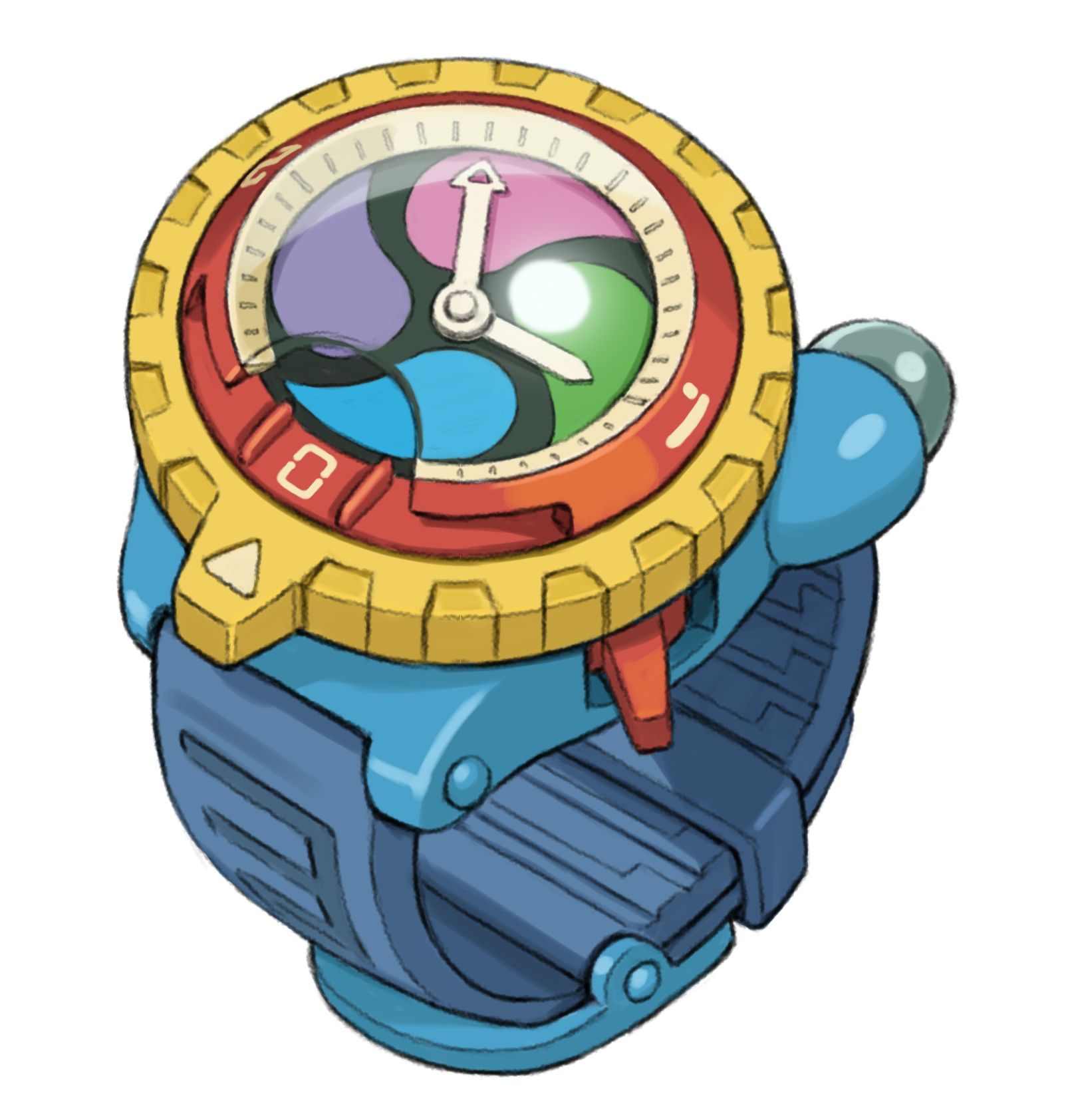 E3 2016 yo kai watch 2 first english trailer details for Decoration yo kai watch