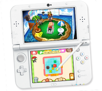 Animal Crossing Happy Home Designer Jp Website Update New Videos Perfectly Nintendo