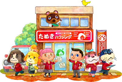 Animal Crossing: Happy Home Designer (3DS) Comes Out On July 30th In Japan,  September 25th In North America And October 2nd In Europe.