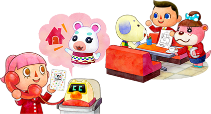 Animal Crossing Happy Home Designer Another Website Update Perfectly Nintendo
