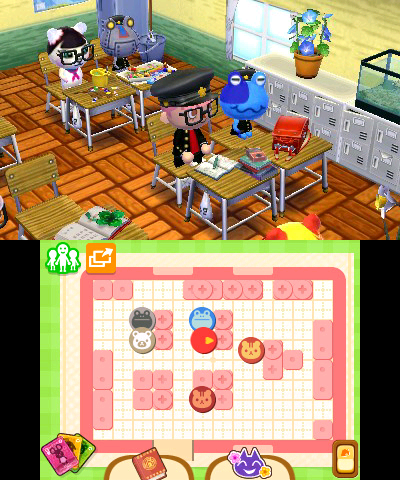 Animal Crossing: Happy Home Designer up for pre-loading in ...