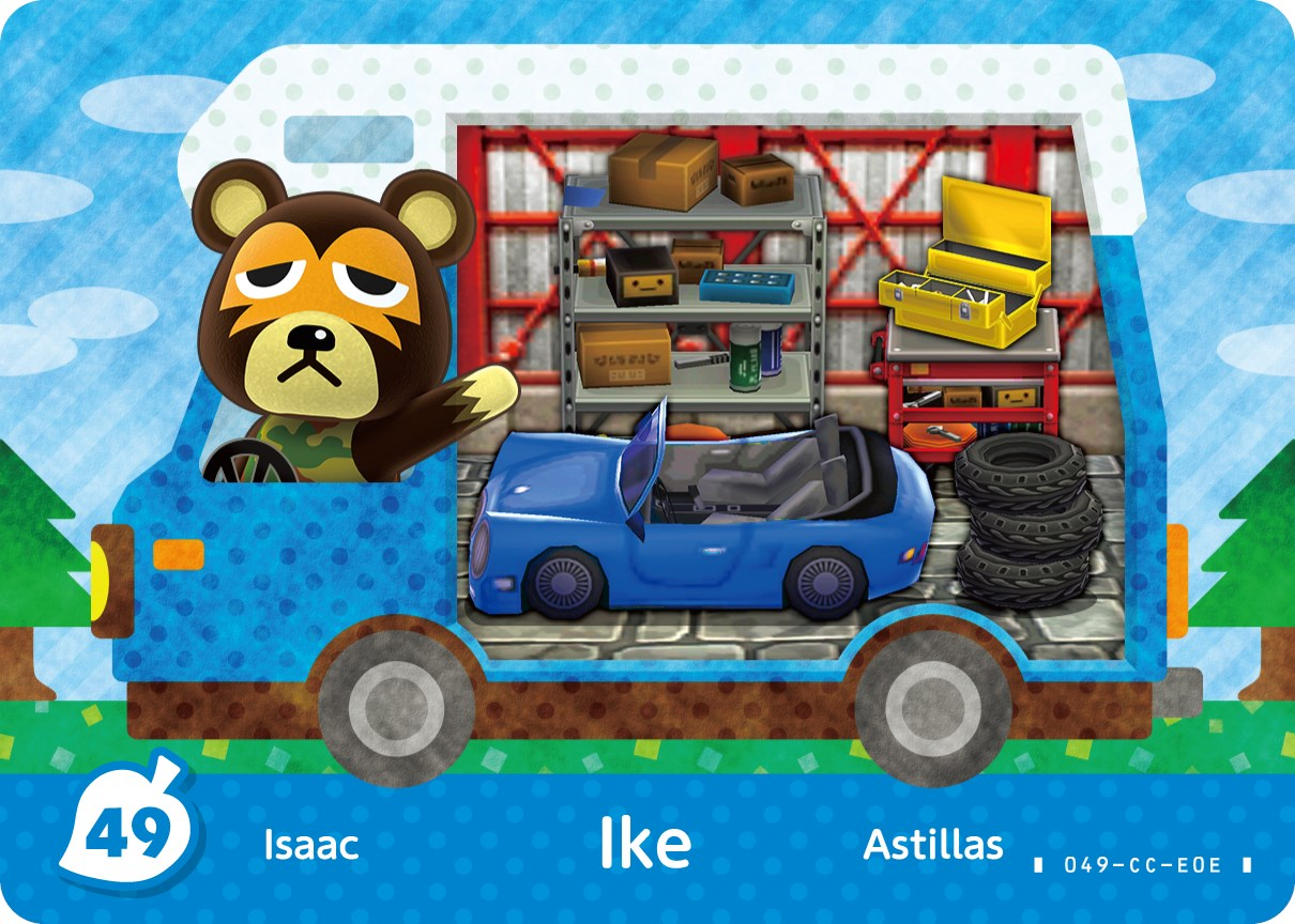 N Direct Animal Crossing New Leaf Update Available
