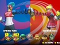 ARMS screens (2)