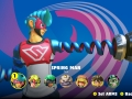 ARMS screens (3)