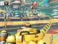 ARMS screens (5)