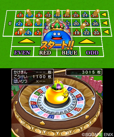 Dragon quest viii pickham casino
