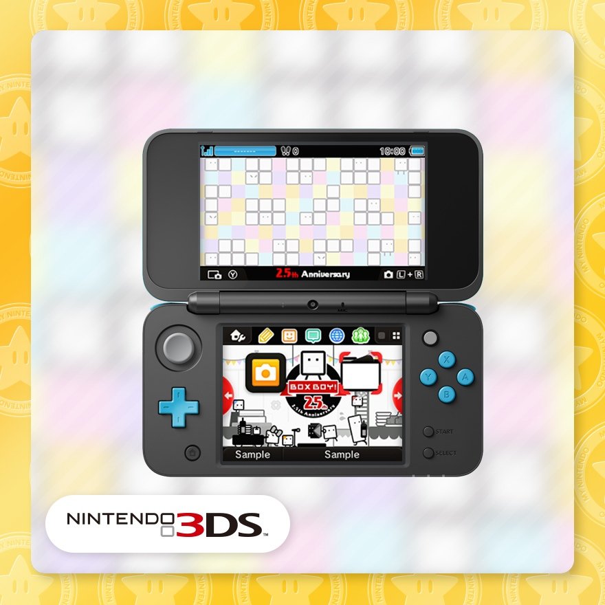 Nintendo 3ds themes of the week week 43 2017 europe japan an error occurred ccuart Images
