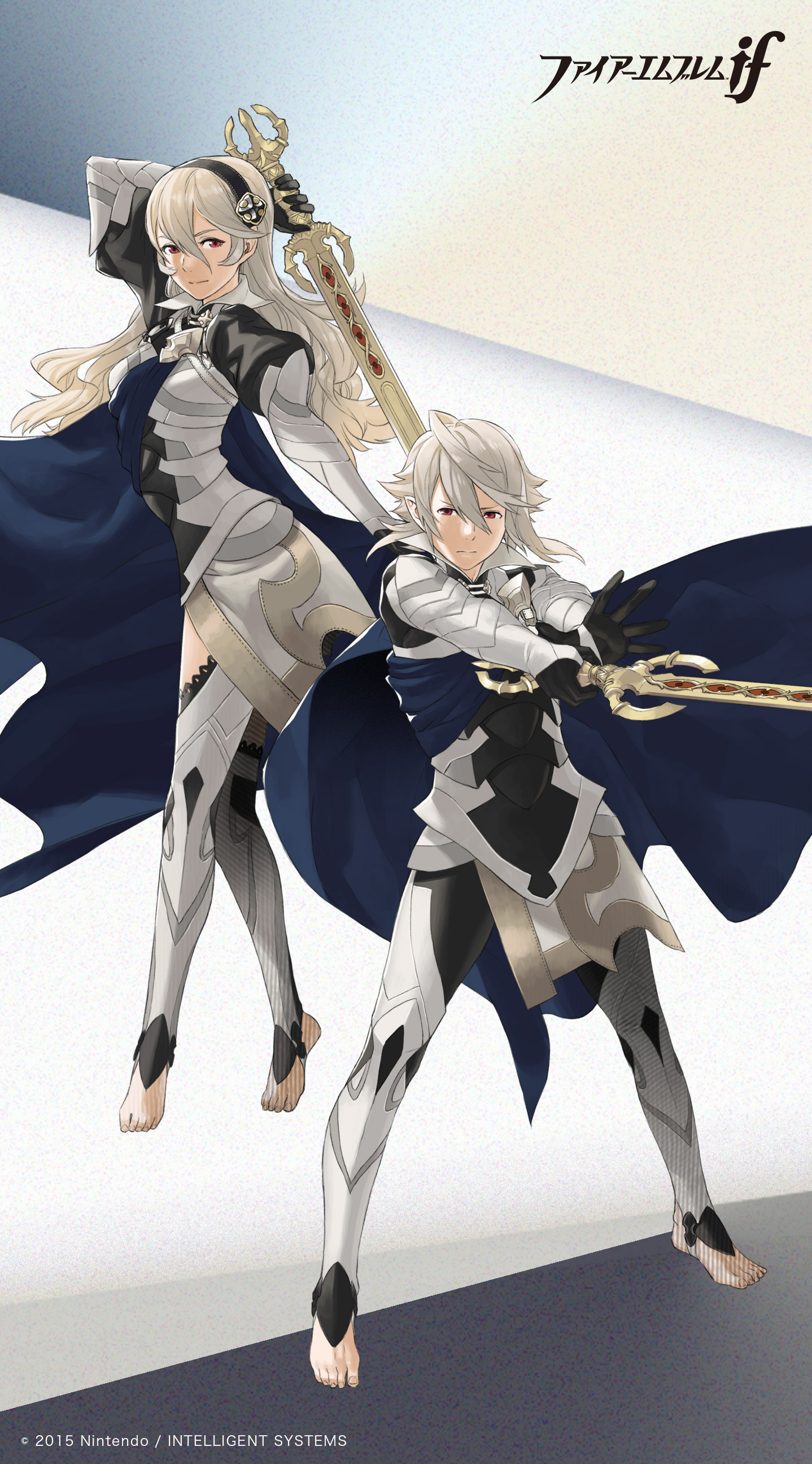 Fire Emblem Fates: results of the character popularity ...