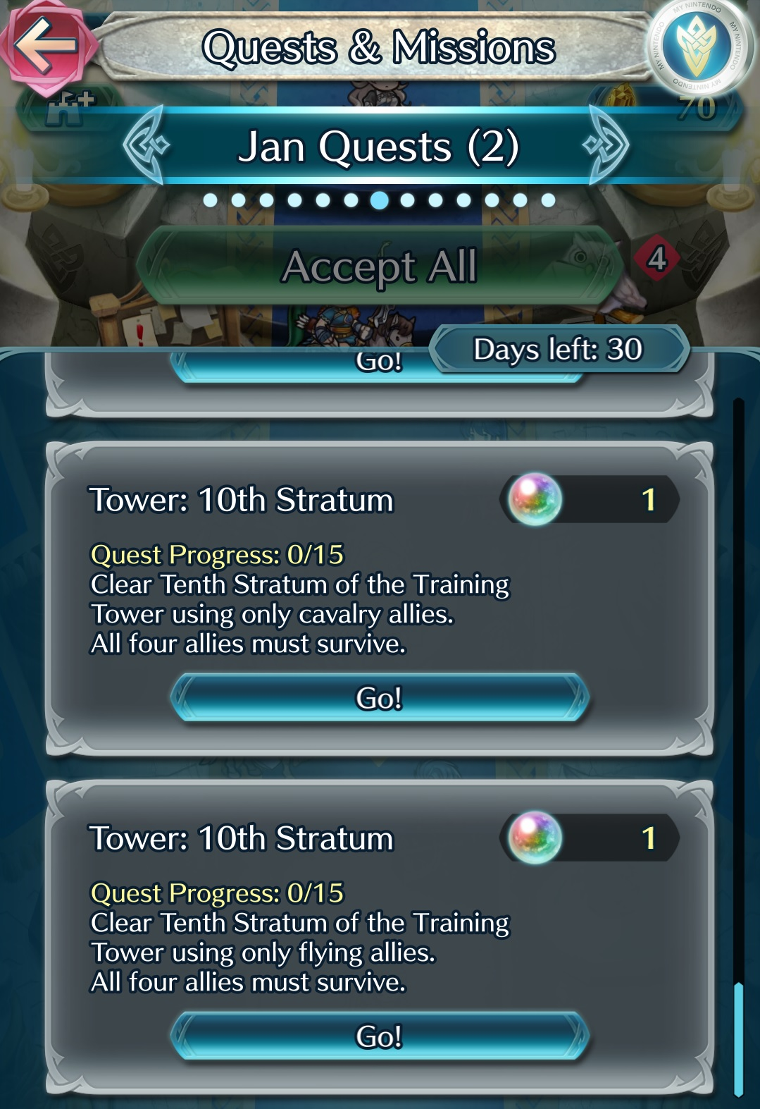 fire emblem heroes how to get stamina potions