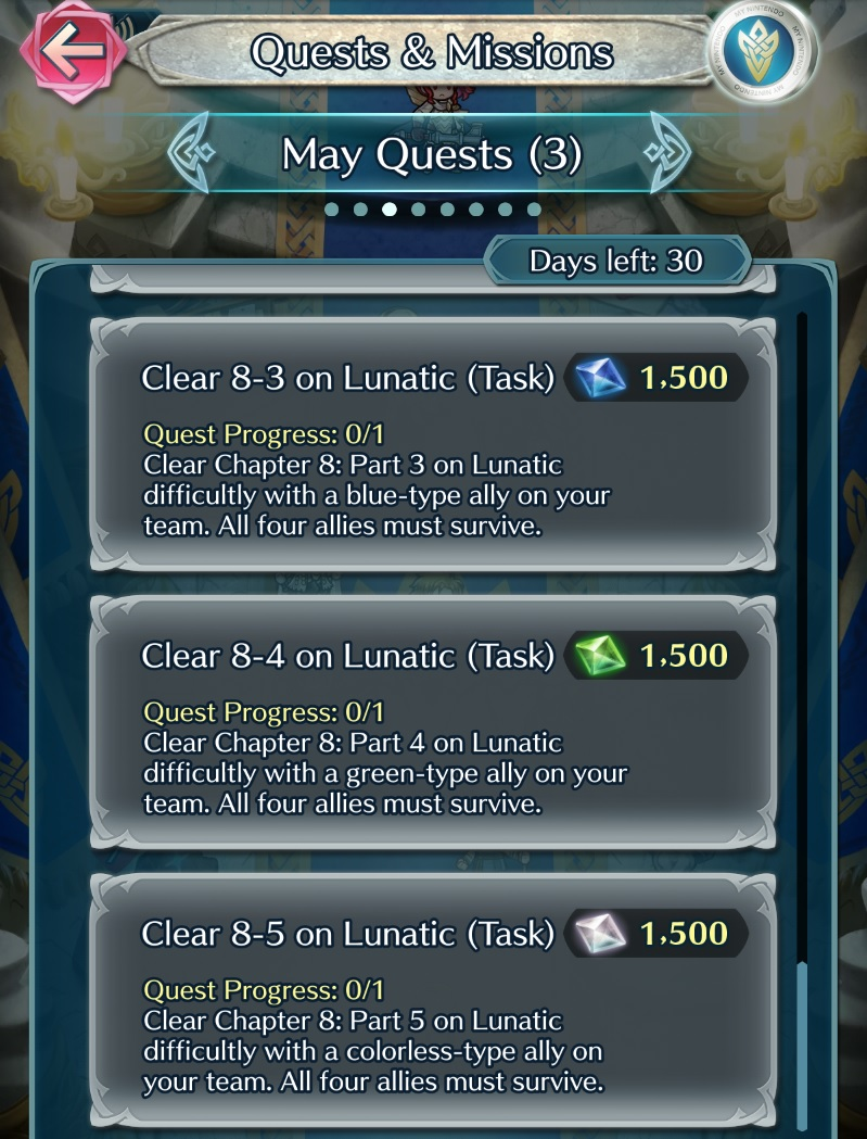 fire emblem heroes how to get dueling crests