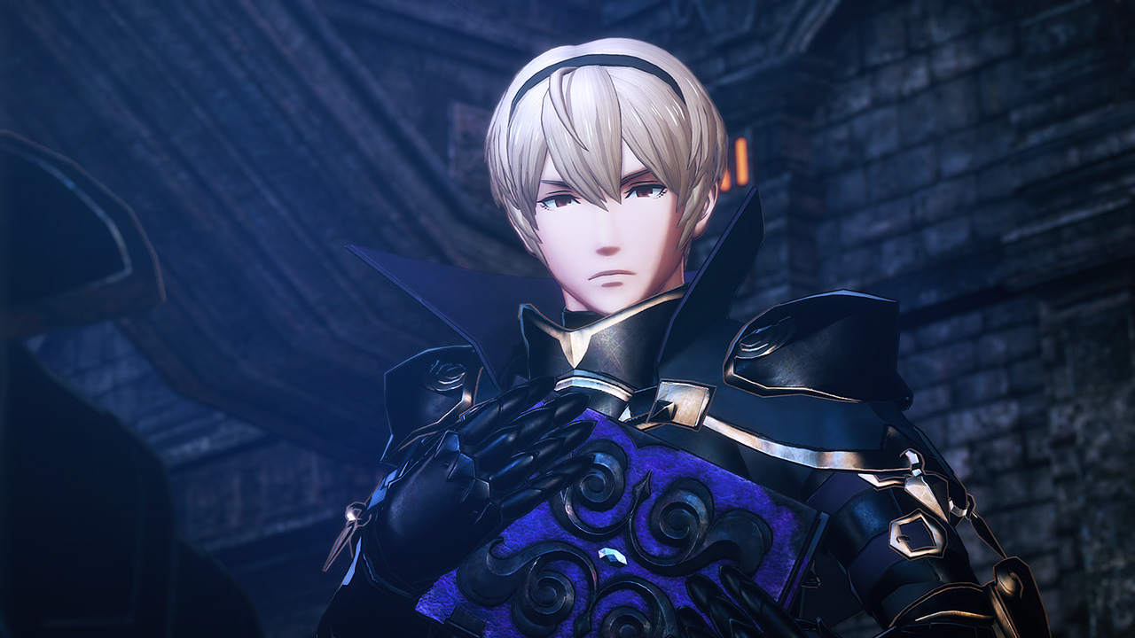 Fire emblem warriors latest details pair up system dual for Fe camilla