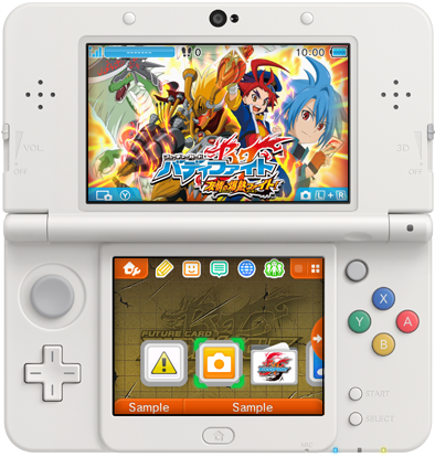 Japan nintendo 3ds themes of the week april 15th perfectly 4g ccuart Images