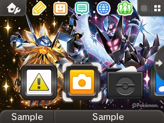 Nintendo 3ds themes of the week week 46 2017 europe japan unfortunately no other nintendo 3ds theme was released this week in north america ccuart Images
