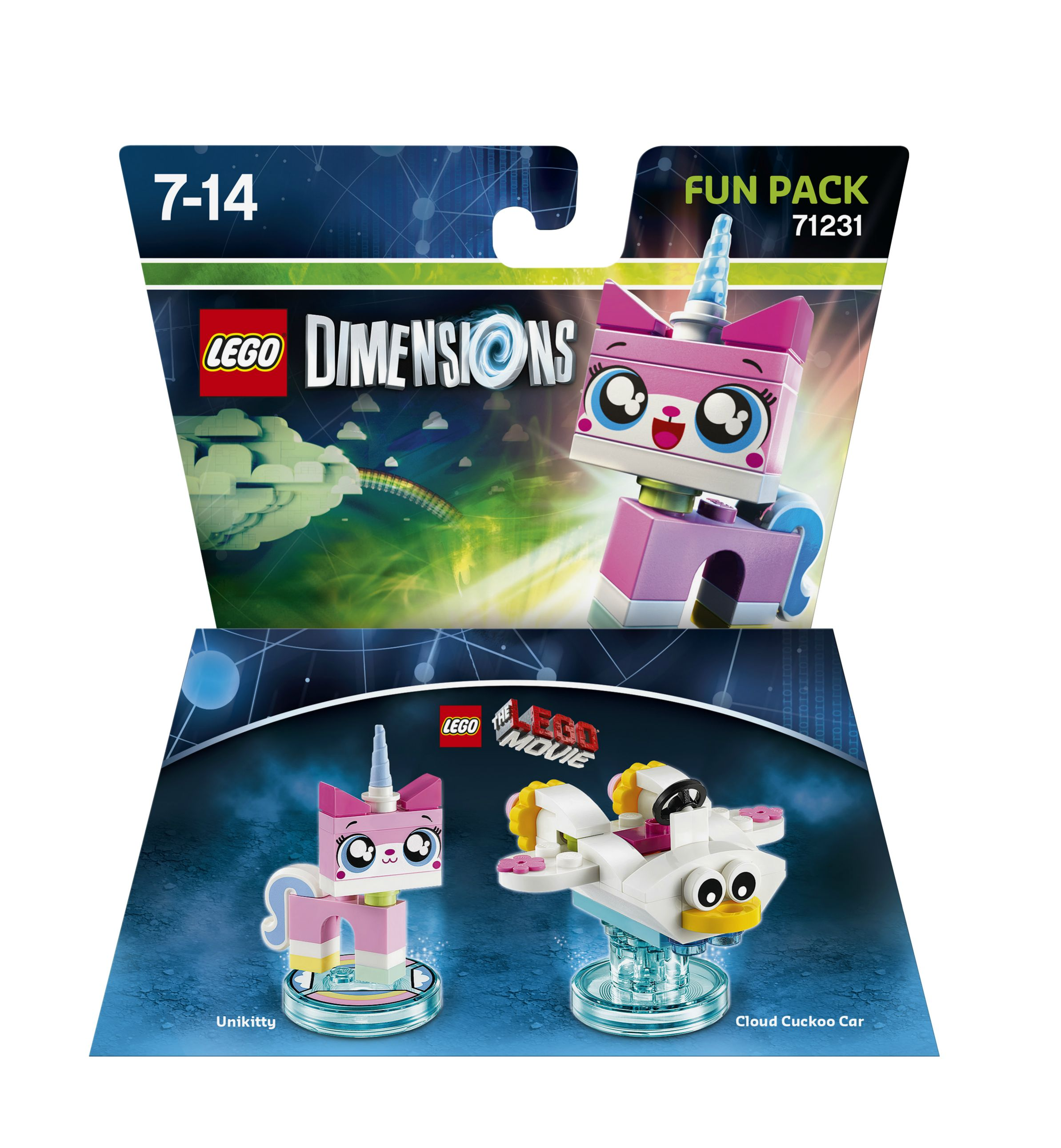 lego dimensions more details trailer release date. Black Bedroom Furniture Sets. Home Design Ideas