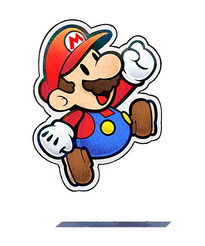 Mario Luigi Paper Jam Ymmv Tv Tropes