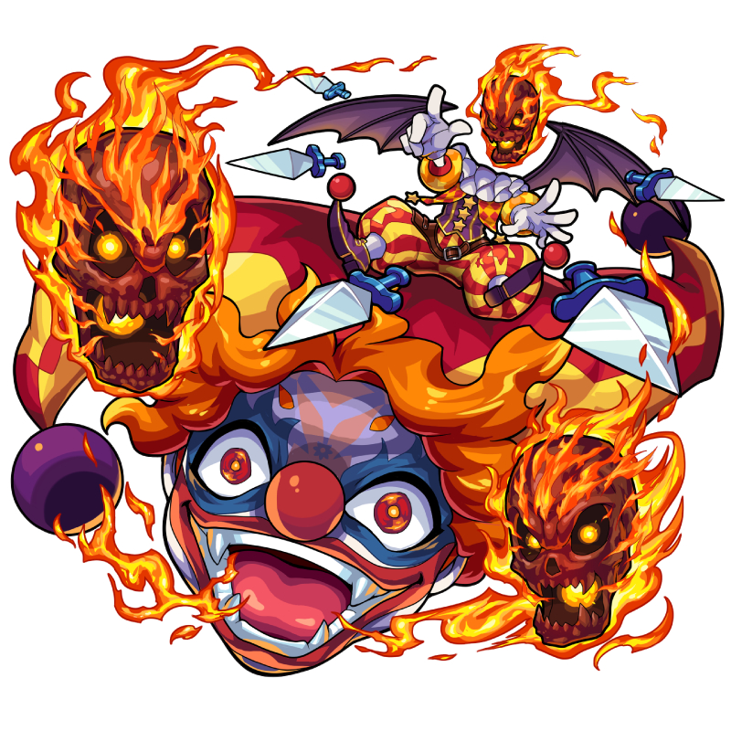 Monster Strike More Details And Screenshots Artworks Perfectly Nintendo