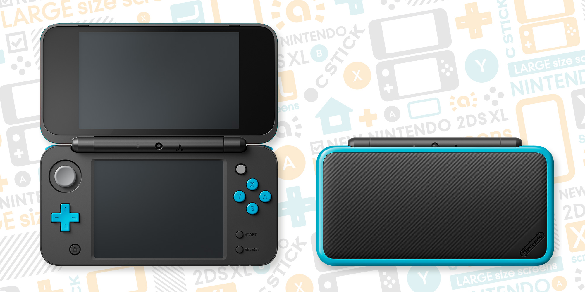 nintendo reveals the new nintendo 2ds xl miitopia release date perfectly nintendo