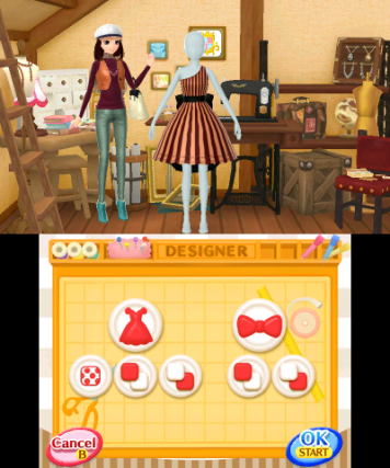 Style boutique 3ds dating