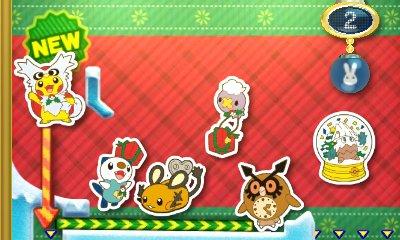 PokéNews (Dec. 2): Nintendo Badge Arcade (Japan) / Pokémon Sun and ...