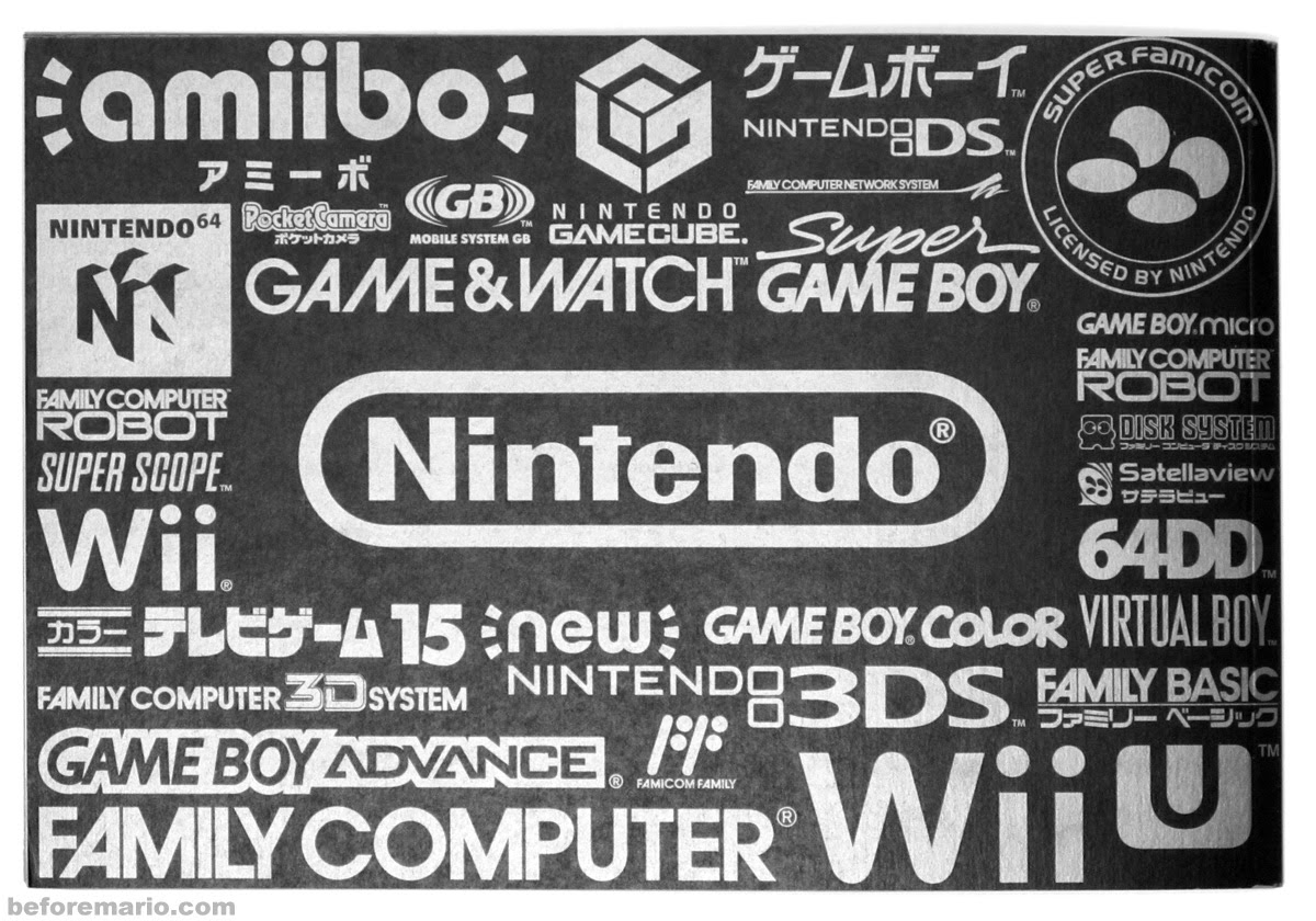 """nintendo history 2013-9-20 believe it or not, the history of nintendo goes all the way back to 1889 and before you ask—no, they were not selling mario figures carved from wood originally named """"nintendo koppai"""", the small business based in kyoto started by fusajiro yamauchi produced hanafuda cards for those."""