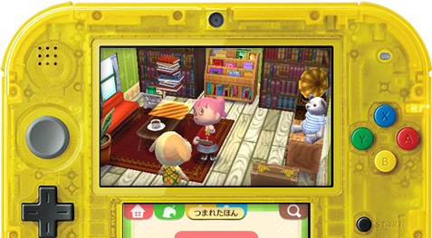 Pok 233 Mon 4 Nintendo 2ds Bundles In Japan Mew Distribution