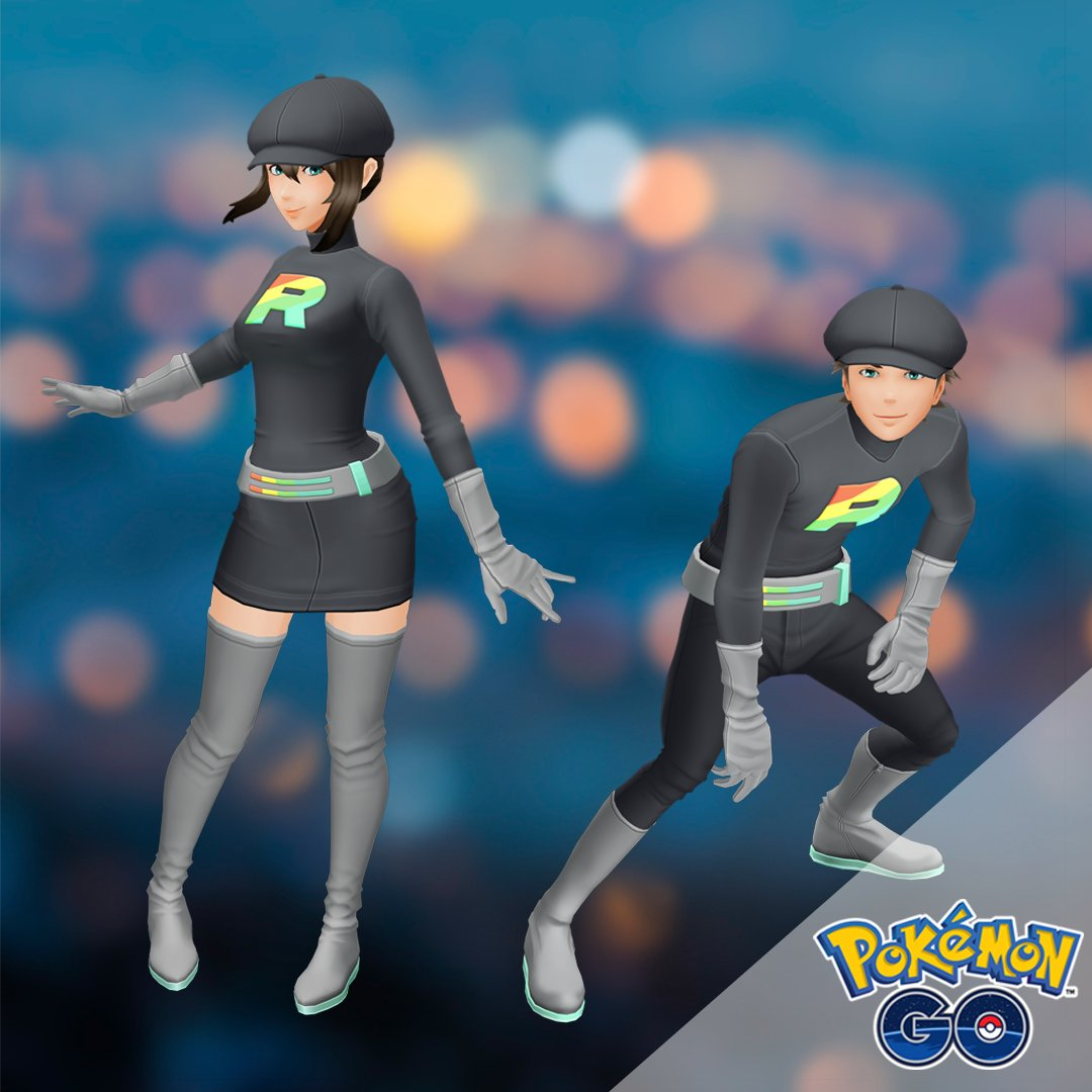 Pokémon GO news (Feb. 16): Latest Update / Team Rocket ...