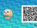 Pokemon Sun and Moon QR Codes (1)