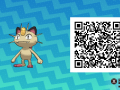 Pokemon Sun and Moon QR Codes (122)
