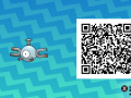 Pokemon Sun and Moon QR Codes (127)
