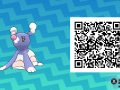 Pokemon Sun and Moon QR Codes (16)