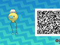 Pokemon Sun and Moon QR Codes (170)