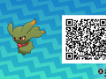Pokemon Sun and Moon QR Codes (174)