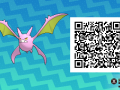 Pokemon Sun and Moon QR Codes (186)