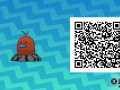 Pokemon Sun and Moon QR Codes (189)