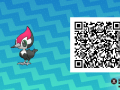 Pokemon Sun and Moon QR Codes (20)