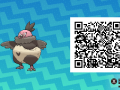 Pokemon Sun and Moon QR Codes (204)