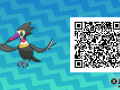 Pokemon Sun and Moon QR Codes (21)