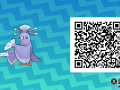 Pokemon Sun and Moon QR Codes (216)