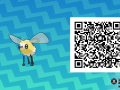 Pokemon Sun and Moon QR Codes (221)