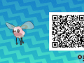 Pokemon Sun and Moon QR Codes (222)