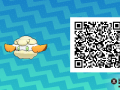 Pokemon Sun and Moon QR Codes (230)