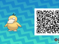 Pokemon Sun and Moon QR Codes (233)