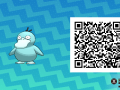 Pokemon Sun and Moon QR Codes (234)