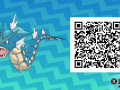 Pokemon Sun and Moon QR Codes (241)