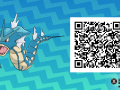 Pokemon Sun and Moon QR Codes (242)