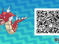 Pokemon Sun and Moon QR Codes (244)