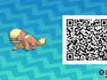 Pokemon Sun and Moon QR Codes (26)