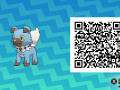 Pokemon Sun and Moon QR Codes (270)