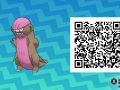 Pokemon Sun and Moon QR Codes (28)